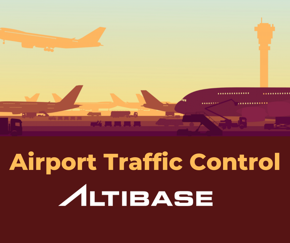 Altibase is Deployed for Data Management Platform for Airport Traffic Control